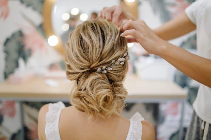 applications de coiffures